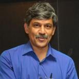 Dr P V Vaidyanathan, Pediatrician