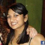 Naina Doshi