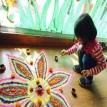 Megha Gambhir, playschool