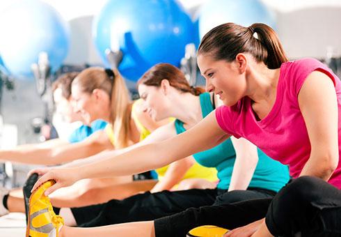 Body & Fitness