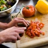 Cooking & Food Talk