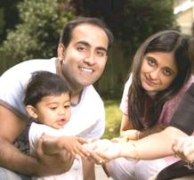 New Delhi Parents