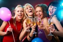 Night Life & Parties