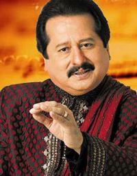 Pankaj Udhas is my favourite ghazal singer.