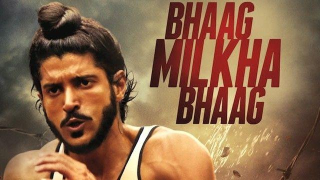 Bhaag Milkha Bhaag a must watch movie.