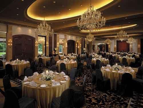 I like Shangrila Hotel in Delhi.