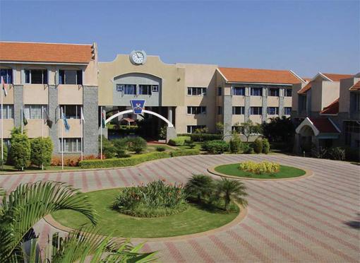 TISB – best international school in Bangalore.