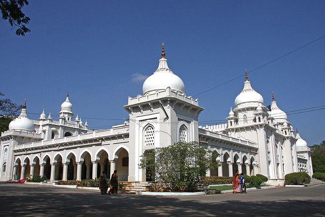 Hyderabad Public School – Begumpet is one of the best schools in Hyderabad.