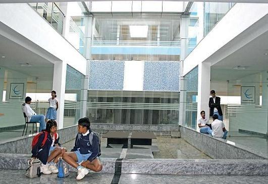 Ebenezer International School is also one of the best schools in Bangalore.