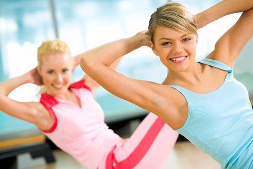 Fitness regimen is important for managing diabetes.