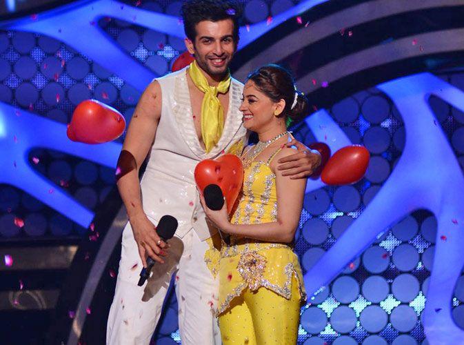 I love Jai Mahi...the are truly deserving winners of Nach Baliye