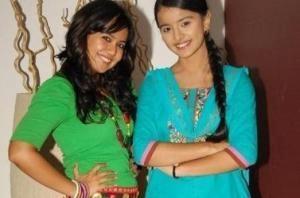 Sapne Suhane Ladakpanke has become the most popular serial, I watch it regularly...