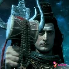 Mahadev.....One of the best serials currently.......