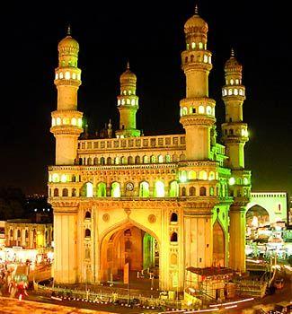 Wonderful tourist attraction in Hyderabad.