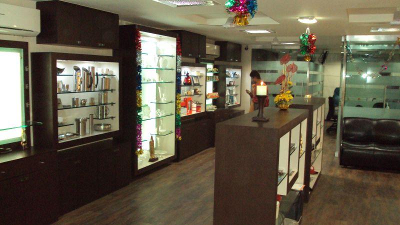 Is this a good Gift Shops in Anna Nagar?
