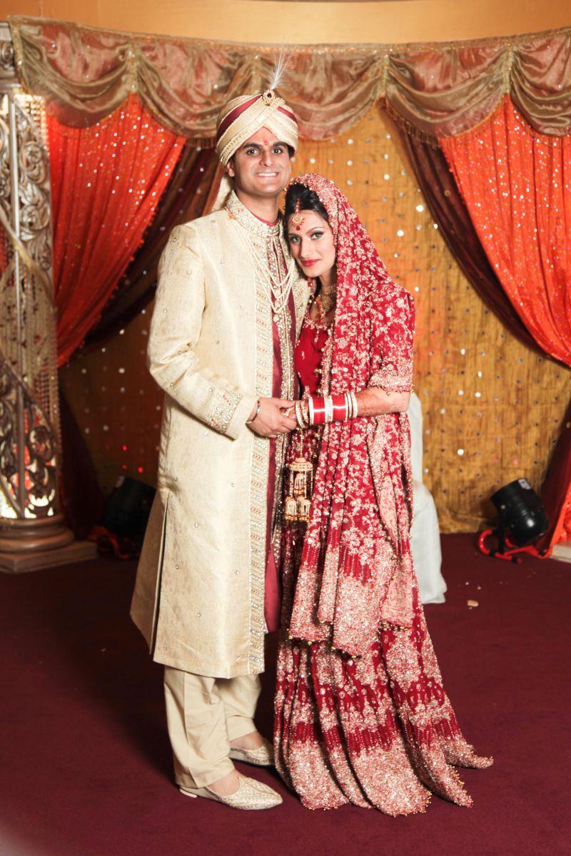 Indian weddings are amazing.