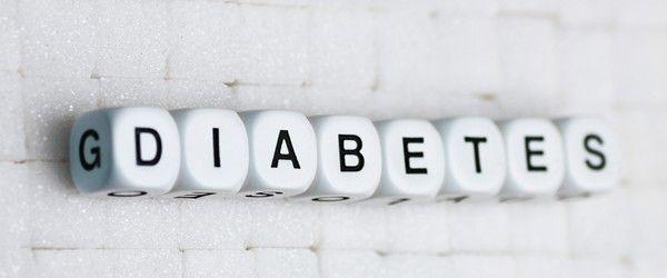 Diabetes can be genetic.