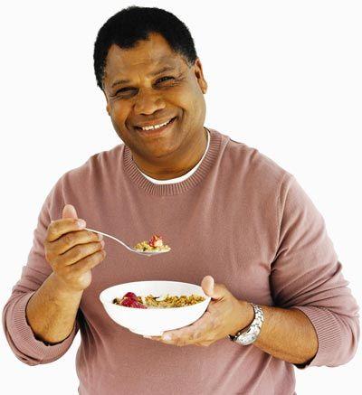Diabetic patients should follow right diet.