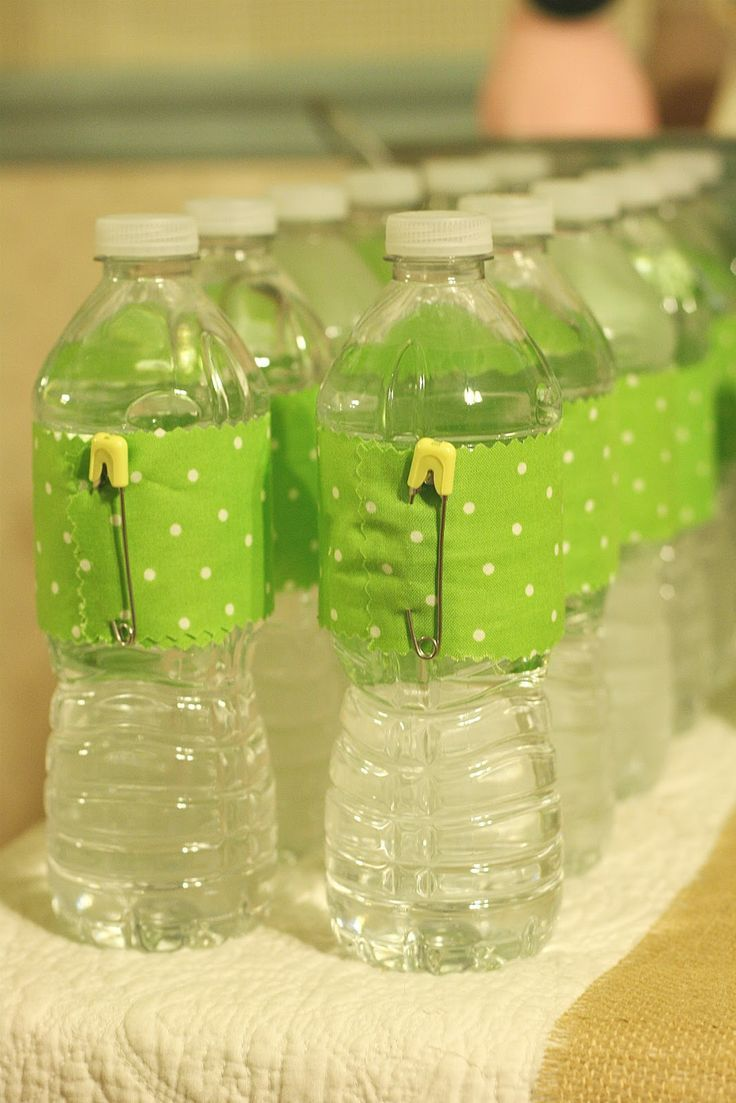 such a cute idea for a baby shower!!
